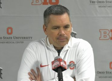 Chris Holtmann Ohio State Basketball Buckeyes