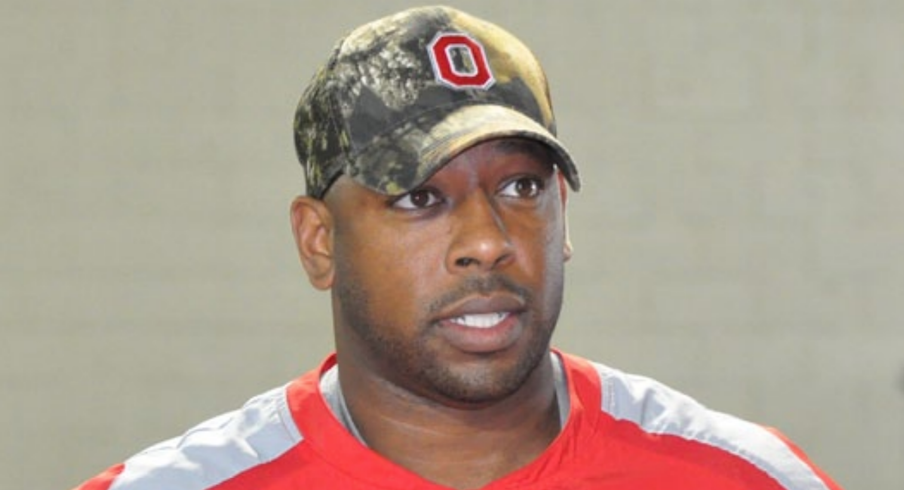 Taver Johnson Ohio State Football