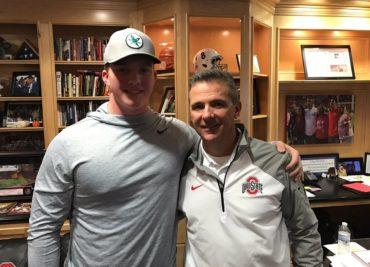 Quinn Carroll Ohio State Recruiting Football