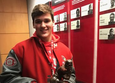 Ryan Jacoby Ohio State Recruiting Buckeyes
