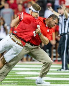 Anthony Schlegel Strength Coach