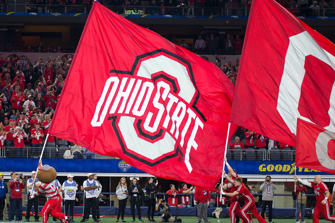Ohio State Football Buckeyes NFL Draft Cleveland Browns