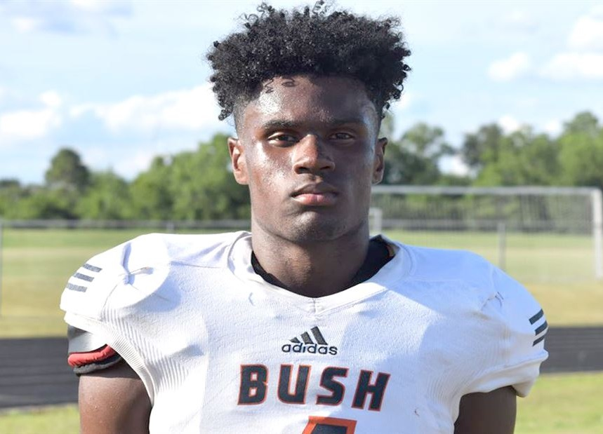 Erick Young Ohio State Recruiting Football