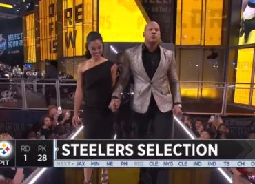 Ryan Shazier NFL Draft Ohio State Football Buckeyes