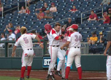 Ohio State Buckeyes Baseball