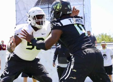 Devontae Dobbs Ohio State Football Recruiting 247