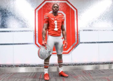 Zion Puckett Ohio State Recruiting Buckeyes