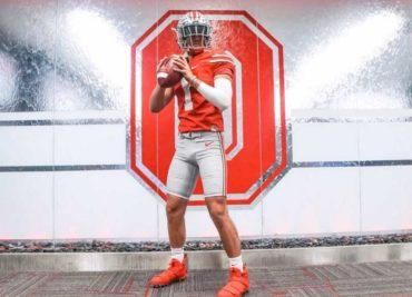 Jack Miller Ohio State Recruiting Buckeyes