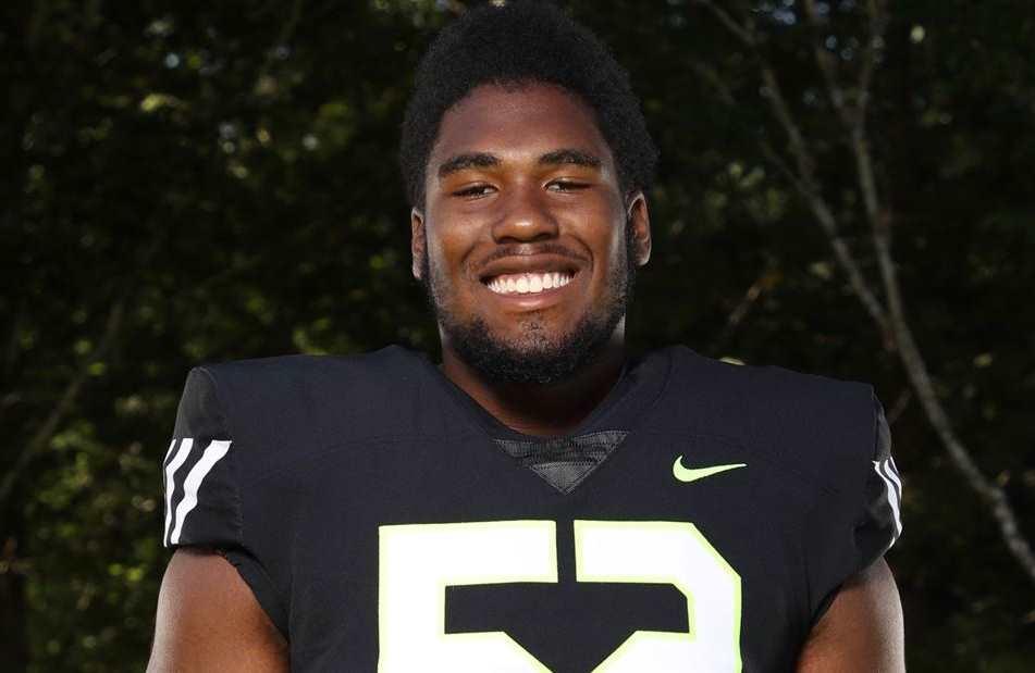 Jowon Briggs Ohio State Recruiting Buckeyes
