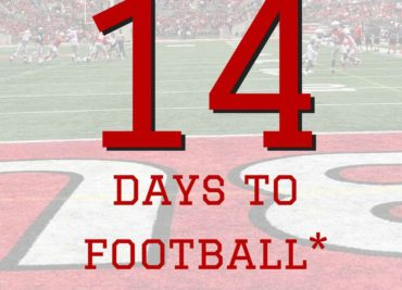 14 Days to Ohio State Football Buckeyes