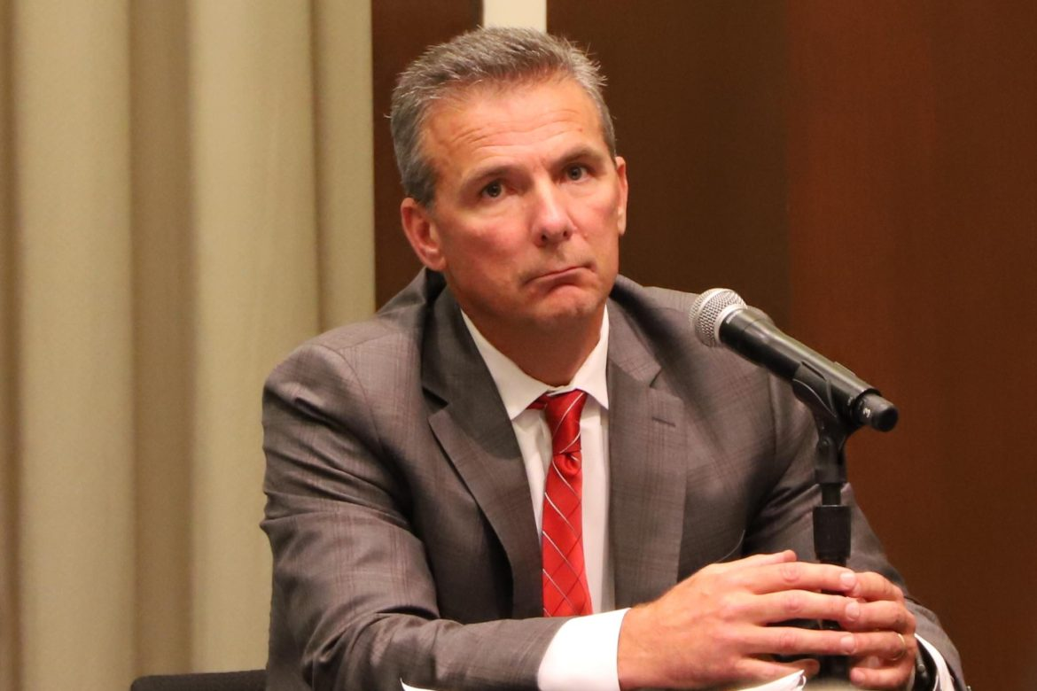 0dbe2fe2305 OSU President Michael Drake Went Against The Board Of Trustees ...