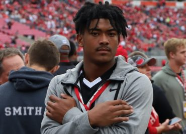 Devell Washington Ohio State Recruiting Buckeyes
