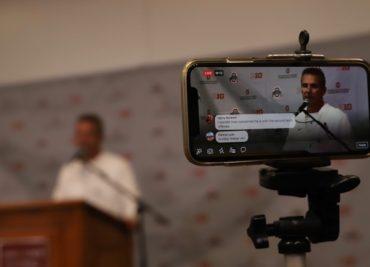 Urban Meyer Press Conference