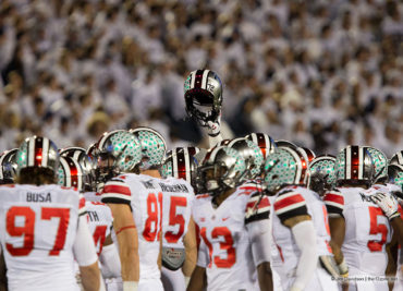 Ohio State Football Buckeyes Penn State