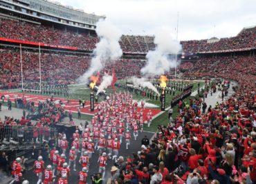 Ohio State Football Ohio Stadium