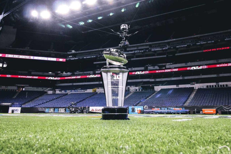 Ohio State Big Ten Champions