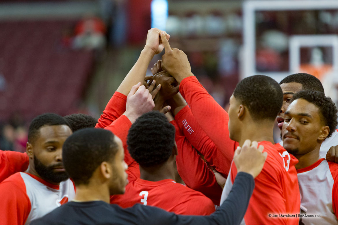 Buckeye Shootaround -- Ohio State at Creighton | Tip-Off Time, TV