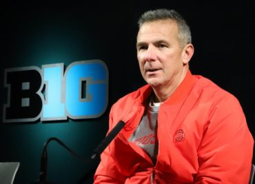 Ohio State football Urban Meyer
