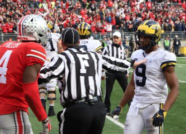 Jordan Fuller Ohio State Football Buckeyes