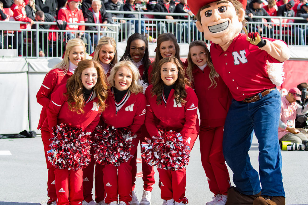 Nebraska at Ohio State Buckeyes