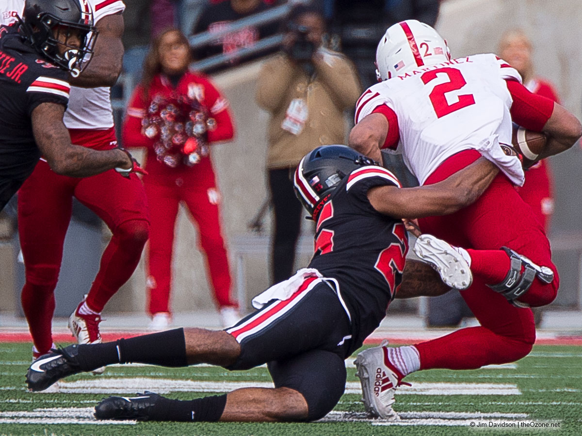 Ohio State Football – Lettermen Row Message Boards