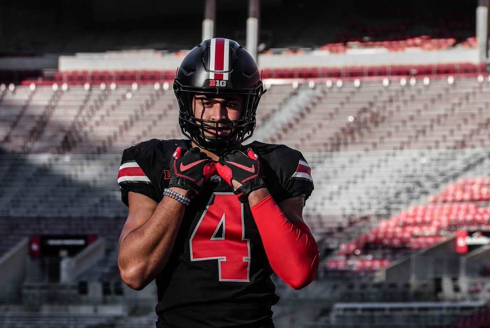 Julian Fleming Ohio State Recruiting Buckeyes