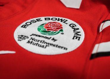 Ohio State Football 2019 Rose Bowl Uniform