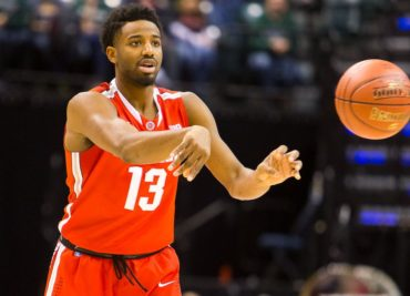 Ohio State basketball transfers JaQuan Lyle