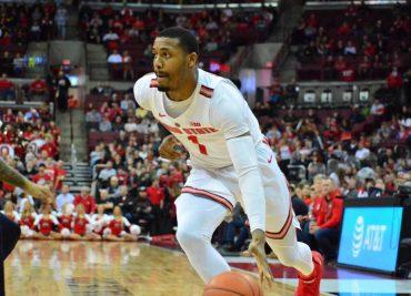 Luther Muhammad Ohio State Buckeyes Basketball