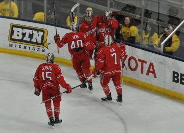 Ohio State Buckeyes Hockey