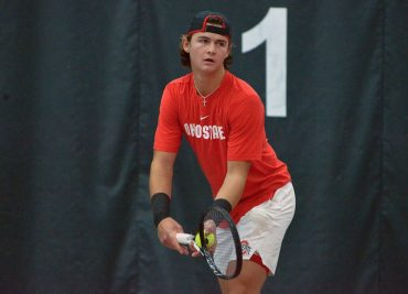 Ohio State Buckeyes Tennis