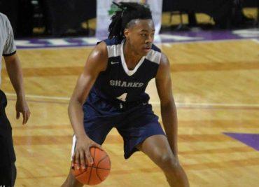 Scottie Barnes Ohio State Basketball