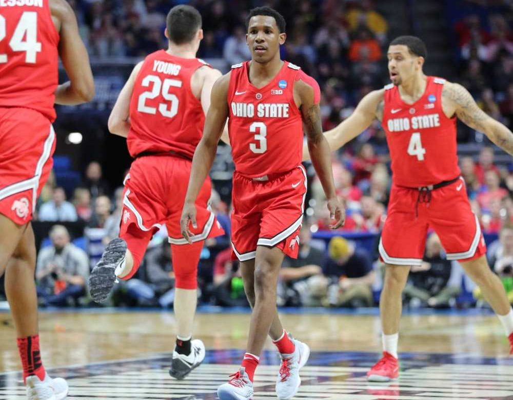Morning Constitutional: Is This Season Already a Success for Ohio State Basketball?