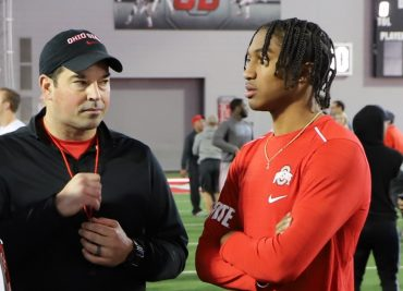 Ohio State football recruiting Lejond Cavazos