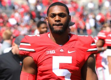 Baron Browning Ohio State Football Buckeyes