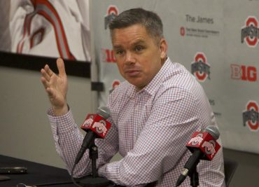 Chris Holtmann Press Conference Buckeyes basketball