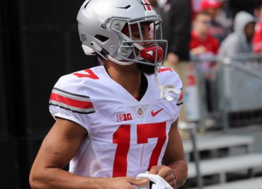 Ohio State football Chris Olave