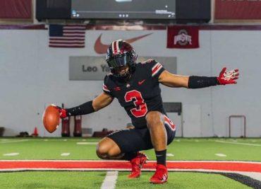 Jordan Morant Ohio State Recruiting Buckeyes