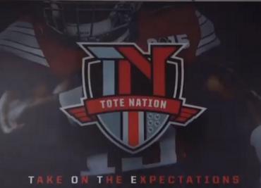 Tote Nation Ohio State Football Running Backs Buckeyes