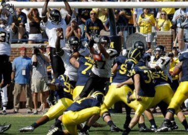 Appalachian State Michigan NCAA.com