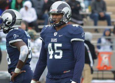 Vernon Broughton Ohio State Recruiting