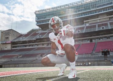 Ohio State football recruiting Cameron Martinez