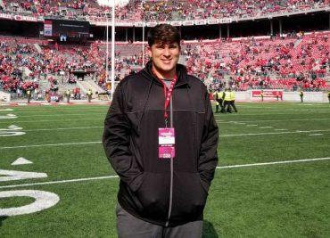 Josh Fryar Ohio State Buckeyes Recruiting