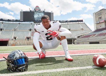 Ohio State football recruiting Kourt Williams