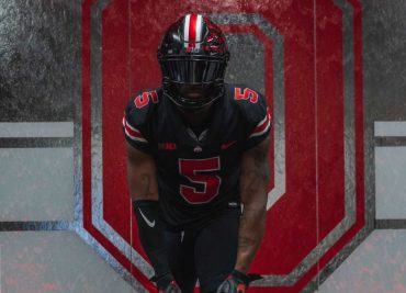 Mookie Cooper Ohio State Recruiting Buckeyes