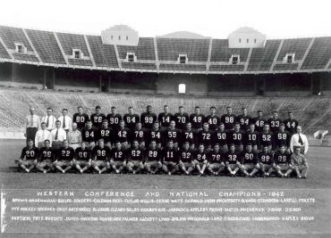 1943 Ohio State Buckeyes