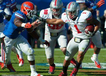 Ohio State Football Bowl Ban 2012 Gator Bowl