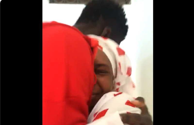 Ibrahima Diallo Ohio State Buckeyes