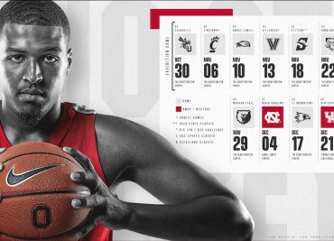 Ohio State Basketball Schedule 2019-2020