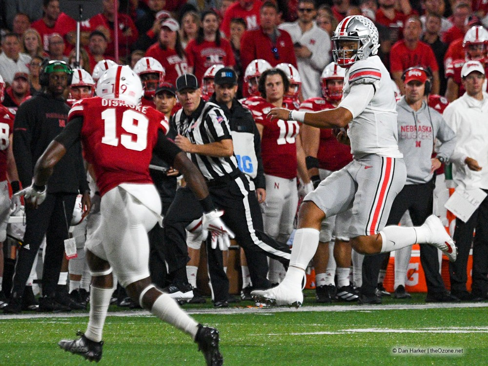 Ohio State beats Penn State: 5 things we learned